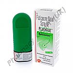 Flixonase Nasal Spray (Fluticasone Propionate IP) - 50mcg (120 Doses)