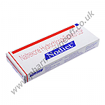 Naltrexone (Nodict) - 50mg  (10 Tablets)