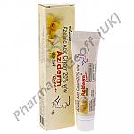 Aziderm Cream (Azelaic Acid) - 20% (15g)