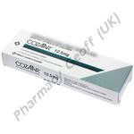 Cozaar (Losartan Potassium) - 12.5mg (30 Tablets)