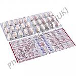 Amaryl M (Glimepiride/Metformin) - 1mg/500mg (30 Tablets)