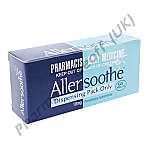 Allersoothe (Promethazine Hydrochloride) - 10mg (50 Tablets)
