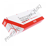 Pexep CR (Paroxetine) - 25mg (10 Tablets)
