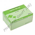Cipflox (Ciprofloxacin Hydrochloride) - 750mg (28 Tablets)