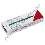 Hyzaar - 50mg/12.5mg (30 Tablets)
