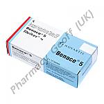 Benace (Benazepril) - 5mg (10 Tablets)