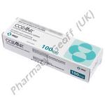 Cozaar (Losartan Potassium) - 100mg (30 Tablets)