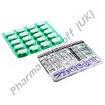 Metformin (Glyciphage) - 500mg (20 Tablets)