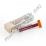 Flonida 5% Cream (Fluorouracil IP) - 5% (10g Tube)