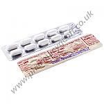 Ciprofloxacin (Ciplox) - 500mg (10 Tablets)