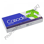 Casodex (Bicalutamide) - 150mg (28 Tablets)