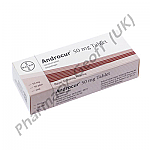 Androcur (Cyproterone Acetate) - 50mg (50 Tablets)