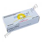 Modavigil (Modafinil) - 100mg (30 Tablets)