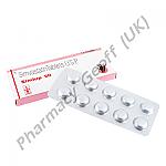 Simvastatin (Simlup) - 20mg (10 Tablets)