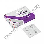 Elipran 40 (Eletriptan) - 40mg (4 Tablets)