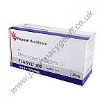 Flagyl (Metronidazole) - 200mg (15 Tablets)