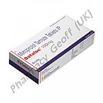 Betaloc (Metoprolol Tartrate) - 100mg (10 Tablets)