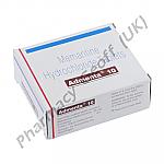 Admenta (Memantine HCL) - 10mg (10 Tablets)