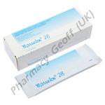 Marvelon (Ethinylestradiol/Desogestrel) - 0.03mg/0.15mg (84 Tablets)
